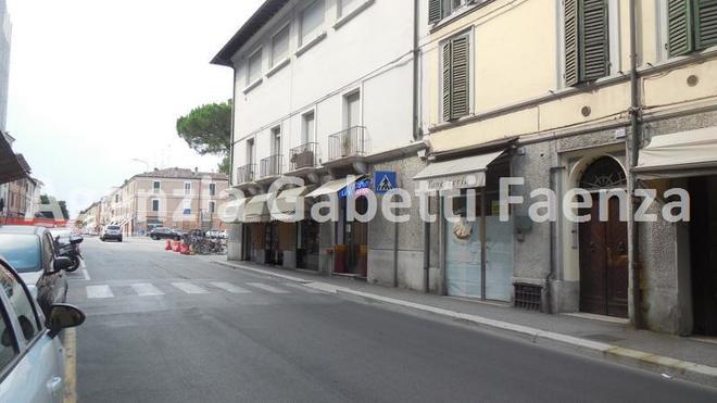 fotografie - negozio Faenza (RA) Centro Storico