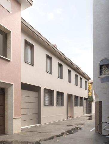 Faenza (RA) Centro Storico
