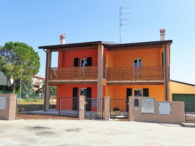 Faenza (RA) Campagna Monte