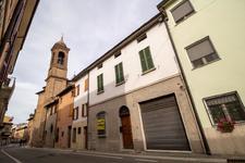 Casa Indipendente Cotignola (RA)