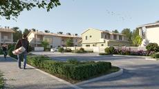 Villa bifamiliare Faenza (RA) Borgo