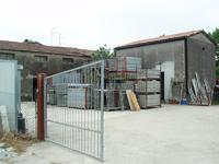 capannone Faenza (RA) Borgo Sant'andrea